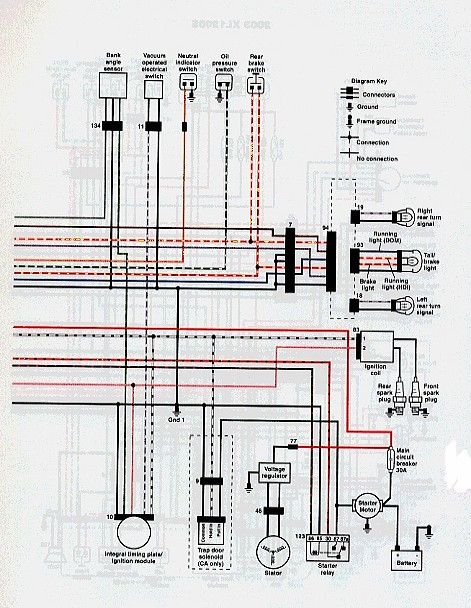 [DIAGRAM_34OR]  2002 Harley Davidson Ultra Classic Wiring Diagram - Wiring Diagram 1996  Dodge Ram Van for Wiring Diagram Schematics | 1992 Harley Davidson Ultra Glide Wiring Diagram |  | Wiring Diagram Schematics