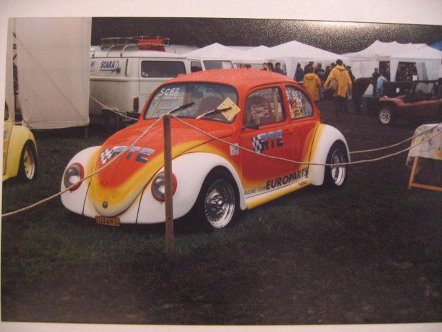 A l 39 poque les lorrains sa donn quoi en vw for Garage volkswagen laxou