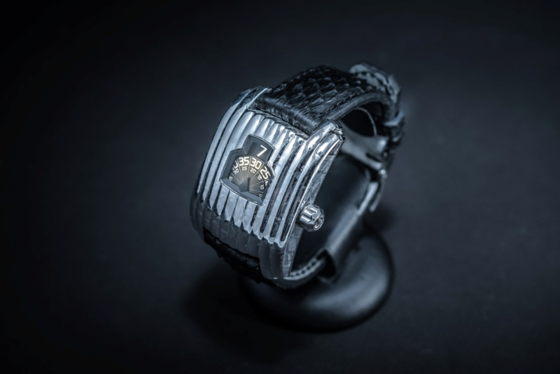 David Rutten Streamline meteorite, David Rutten meteorite, meteorite watch, David Rutten