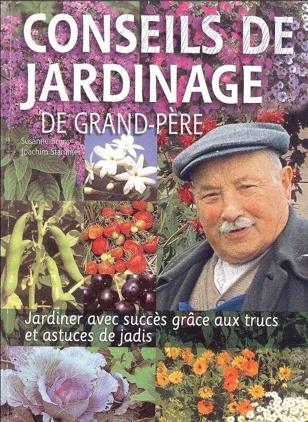 Conseils De Jardinage De Grand-Pere [MULTI]