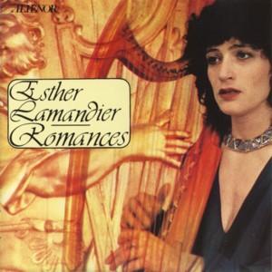 ROMANCES CD