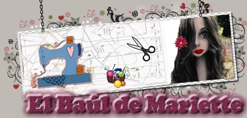 El baúl de Mariette