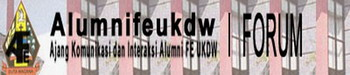 Alumni FE UKDW Forum