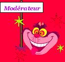 Mod�rateur