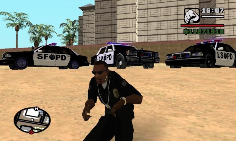 New Police Cars For Gta Samp Wip