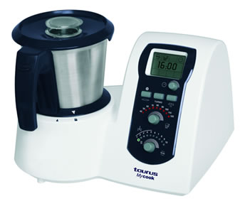 Comparativa thermomix y mycook - Pizza mycook ...