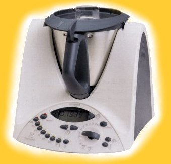 Comparativa thermomix y mycook - Thermomix o robot de cocina ...