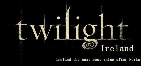 Twilight Ireland